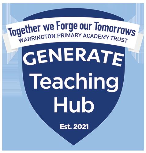 Generate Teaching Hub logo