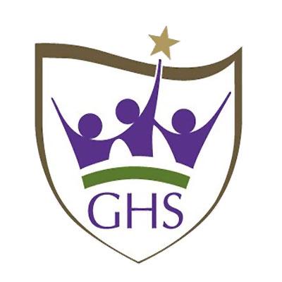 Golborne High School logo