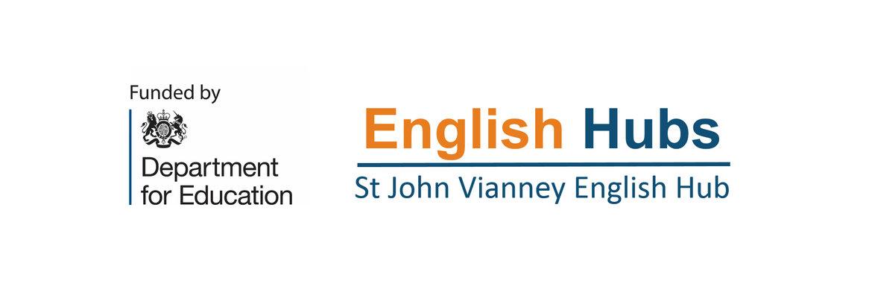 St john vianney english hub