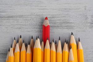 Neutral Pic Pencils