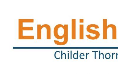 English Accelerator Funding in Halton & Wigan